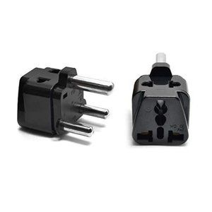 OREI 2 in 1 USA to South Africa Adapter Plug (Type